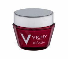 Vichy Idéalia, Smoothness & Glow, dieninis kremas moterims, 50ml
