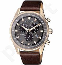 Vyriškas laikrodis Citizen AT2393-17H