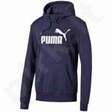 Bliuzonas  Puma ESS No.1 Hoody TR Peacoat M 838372 06
