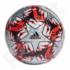 Futbolo kamuolys adidas Finale Top Capitano EJ9028