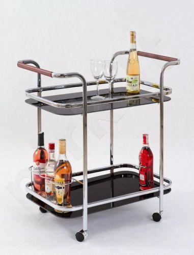 BAR7 baro staliukas