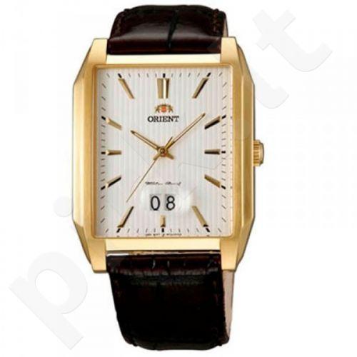 Vyriškas laikrodis Orient FWCAA003W0