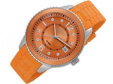 Esprit ES105342005 Marin 68 Orange moteriškas laikrodis