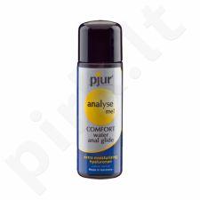 Pjur - Analyse Me Comfort 30 ml analinis lubrikantas