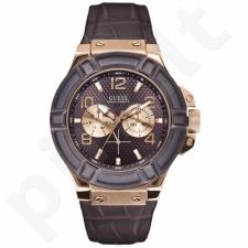 Vyriškas GUESS laikrodis W0040G3