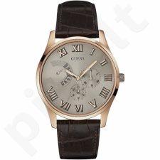 Vyriškas laikrodis GUESS W0608G1