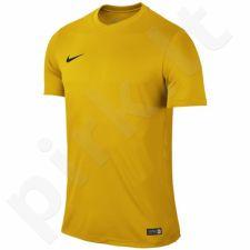 Marškinėliai futbolui Nike Park VI M 725891-739