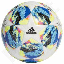 Futbolo kamuolys adidas Finale Top 19 Training DY2551