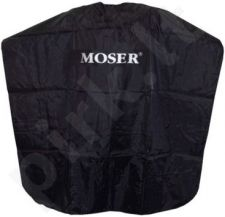 Palerina MOSER 0092-0141, juodos spalvos