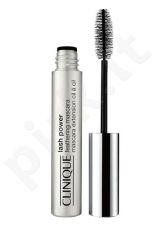 Clinique Lash Power Feathering  blakstienų tušas, kosmetika moterims, 5,5ml, (01 Black Onyx)