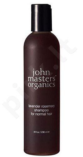 John Masters Organics Lavender Rosemary šampūnas, kosmetika moterims, 1035ml