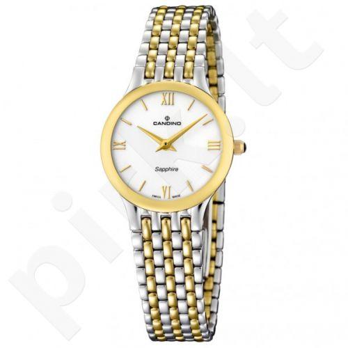 Moteriškas laikrodis Candino C4415/1