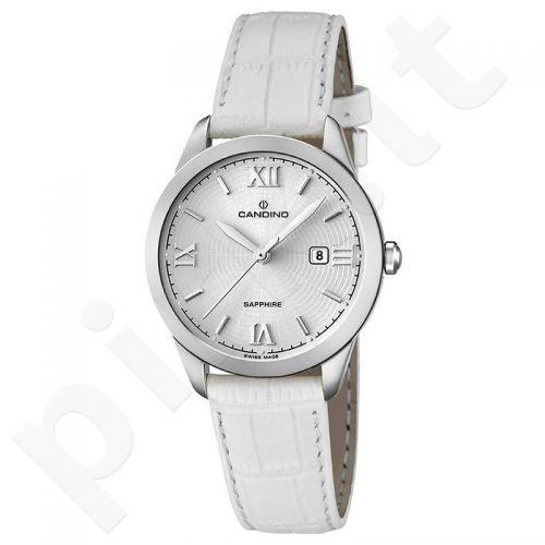 Moteriškas laikrodis Candino C4528/1