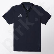 Marškinėliai polo Adidas Coref CL Polo M S22350