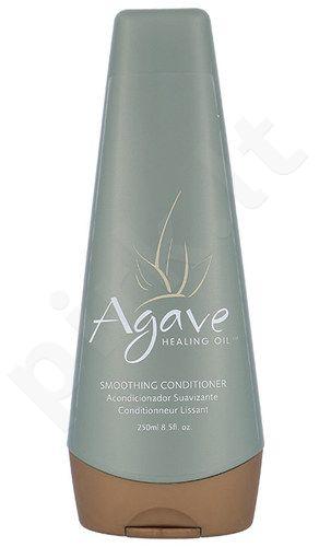Bio Ionic Agave  glotninamasis kondicionierius, kosmetika moterims, 250ml