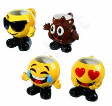 "3D puodelis ""Emocija"""
