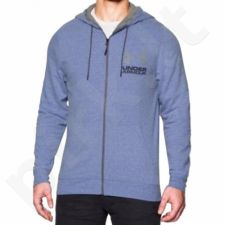 Bliuzonas  Under Armour Triblend FZ Hoodie M 1269734-402