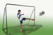 Futbolo vartai, 300 x 205 x 120 cm