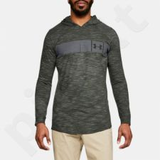 Bliuzonas  Under Armour Sportstyle Core Hoodie M 1306490-357