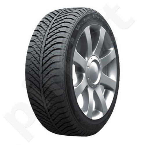 Universalios Goodyear VECTOR 4 SEASONS R14