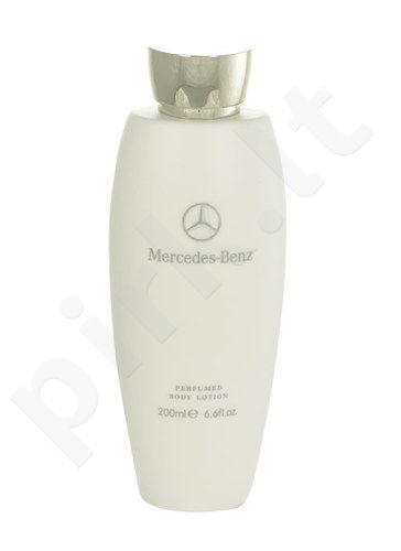 Mercedes-Benz Mercedes-Benz, kūno losjonas moterims, 200ml