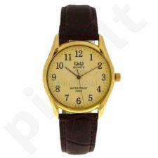 Vyriškas laikrodis Q&Q VU44J103Y