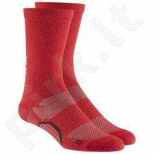Kojinės sportiniai Reebok CrossFit Sock 2 pary AO1800