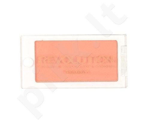 Makeup Revolution London skaistalai, kosmetika moterims, 2,4g, (Sugar)