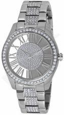 Laikrodis KENNETH COLE - TRANSPARENCY moteriškas S /S WITH STONES S /S apyrankė