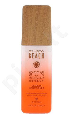 Alterna Bamboo Beach Summer Sun atkūriamasis purškiklis, kosmetika moterims, 125ml