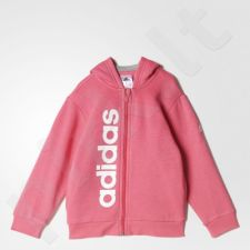 Sportinis kostiumas  Adidas Style Full Zip Hooded Jogger Kids AY6097