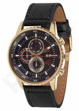 Laikrodis GUARDO 9721-6