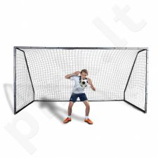 Futbolo vartai, 400 X 200 X 180 cm
