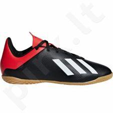 Futbolo bateliai Adidas  X 18.4 IN Jr B9409