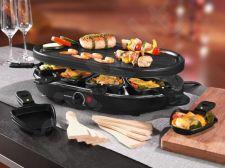 Stalo grilius SilverCrest Raclette