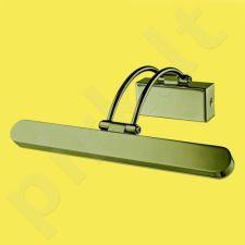 Sieninis šviestuvas K-OBRAZ 29 iš serijos KINA LED
