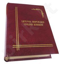 Knyga-Baras: Civilinis kodeksas