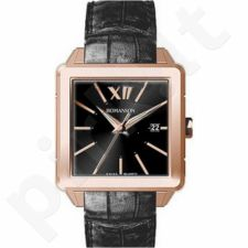 Vyriškas laikrodis Romanson TL6145 MR BK