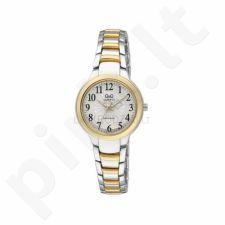 Moteriškas laikrodis Q&Q F499J404Y