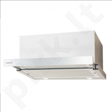 Cata TF-6600 Duralum Telescopic cooker hood