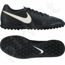 Futbolo bateliai  Nike TiempoX Rio III TF M 897770-002