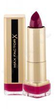 Max Factor Colour Elixir, lūpdažis moterims, 4g, (110 Rich Raspberry)