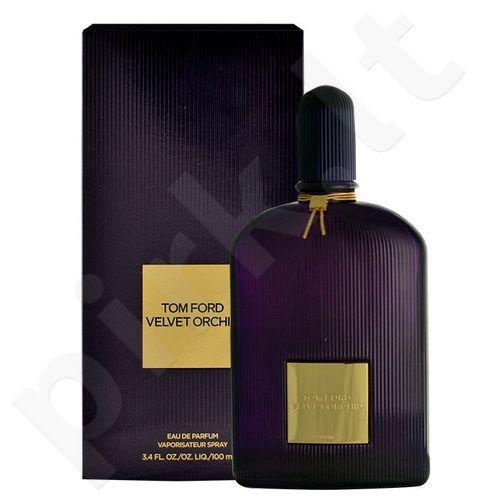 Tom Ford Velvet Orchid, kvapusis vanduo moterims, 50ml