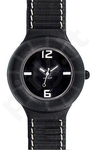 Laikrodis HIP HOP - BLACK