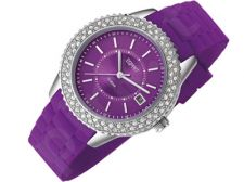 Esprit ES106212005 Marin Glints Purple moteriškas laikrodis
