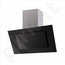 Cata ATENEA 900 XGBK Black Glass Wall hood