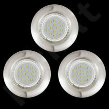 Įleidžiamas šviestuvas EGLO 94237 | PENETO