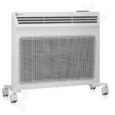 Infroraudonųjų spindulių konvektorinis oro šildytuvas Electrolux EIH/AG2- 1500 E (ŠVEDIJA)