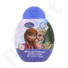 Disney Frozen, dušo želė vaikams, 300ml