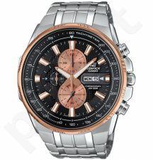 Vyriškas laikrodis Casio Edifice EFR-549D-1B9VUEF